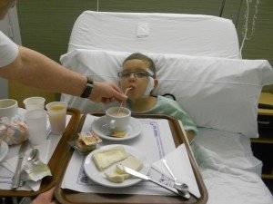 Je sors aujourd'hui de la policlinica! dans L'opération à Barcelone dscn2522-300x225